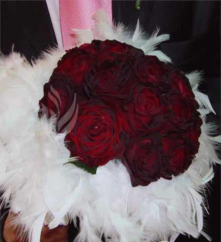 زیباترین مدل های دسته گل عروسی