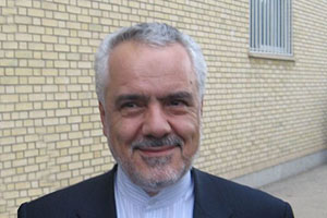 جنجال زندانی نبودن رحیمی معاون اول احمدی نژاد +عکس