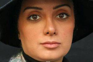 کشف حجاب سمیرا سیاح بازیگر مشهور ایرانی +عکس