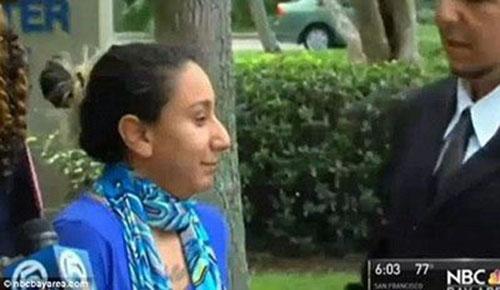 جنجال تجاوز چند پلیس به این دختر جوان +تصاویر