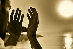 متن دعای مشلول برای حاجت گرفتن حتمی +معنی