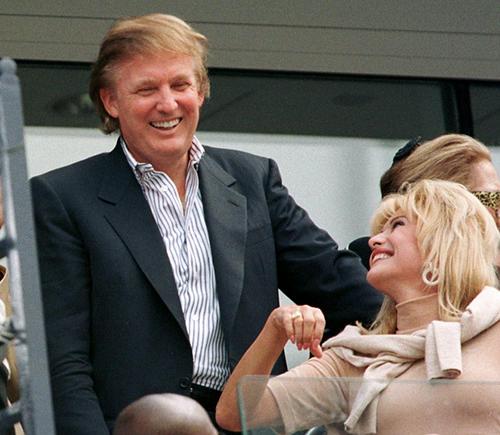 حرفهای جالب همسر اول دونالد ترامپ از زندگی خصوصی او