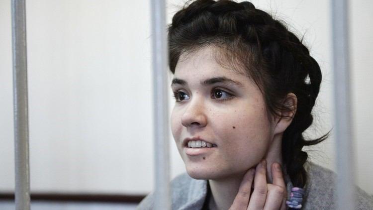 دختر جوان روسی بخاطر عشقش داعشی شد +عکس