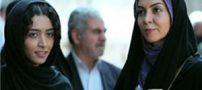 آزاده نامداری در فیلمی روی پرده سینماهای فرانسه +عکس