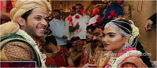 جنجال خرج ده ها میلیاردی عروسی آقازاده اختلاسگر +تصاویر