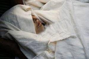 مرگ عجیب زن تبریزی بخاطر دود غذای سوخته