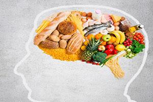رژیم غذایی مایند برای افزایش هوش و حافظه