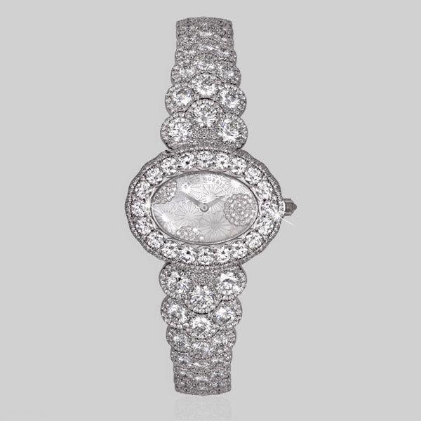 شیک ترین مدل جواهرات برند David Morris