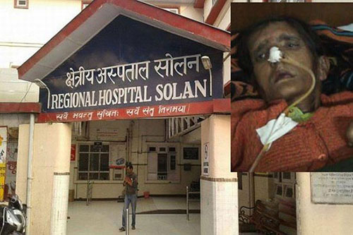 شوک پزشکان از آنچه در معده این زن بود +عکس
