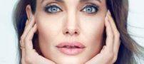 اولین عکس آنجلینا جولی بعد طلاق از برد پیت