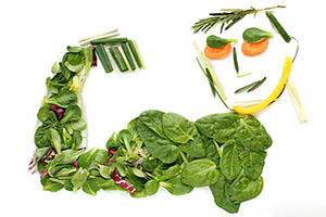 روش عجیب برای تبلیغ گیاهخواری +عکس