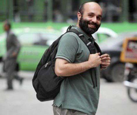 مهاجرت بازیگر معروف از تهران برای زنده ماندن +عکس