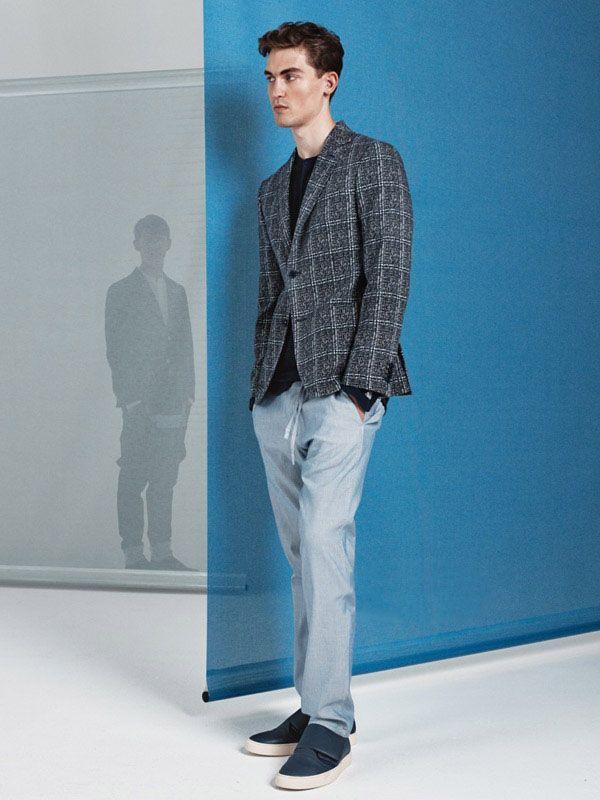 جدیدترین مدلهای لباس مردانه برند Z-Zegna