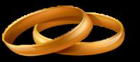 پیامک های تبریک ازدواج عاشقانه