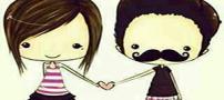 زیباترین متن های عاشقانه و رمانتیک