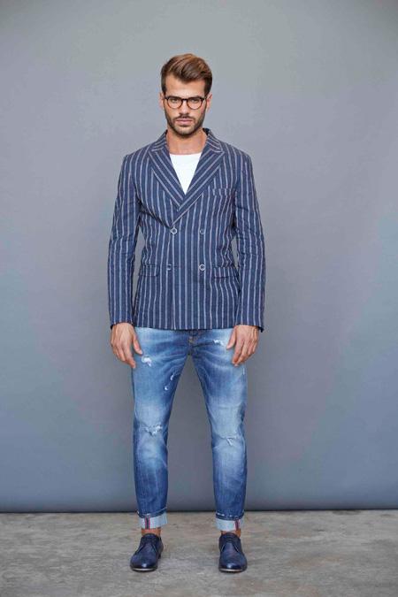 زیباترین مدلهای کت مردانه برند Primo Emporio