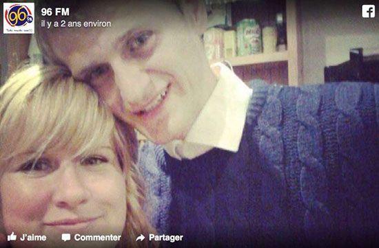 بلایی که سرطان رحم برسر این زن آورد +عکس