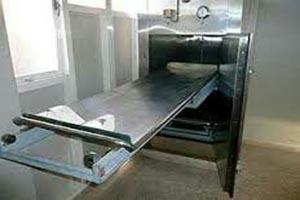 موشها جسد زن رشتی را در بیمارستان رشت جویدند