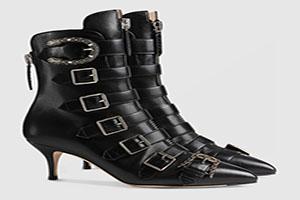 جدیدترین مدلهای چکمه برند Gucci