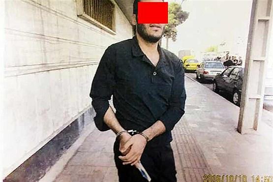 قتل عاقبت رابطه زشت خسرو با شیما +تصاویر