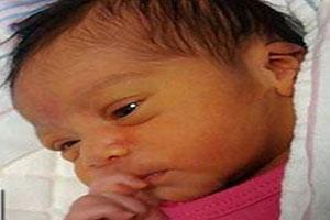 تجاوز مرگبار پدر بیرحم به دختر دوماهه اش +عکس