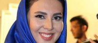 تیپ لیلا بلوکات با لباس ورزشی در باشگاه