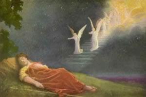 دعای خواب دیدن پیامبر و ائمه یا اموات
