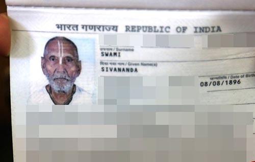 راز جنسی عجیب پیرمرد 120 ساله +عکس