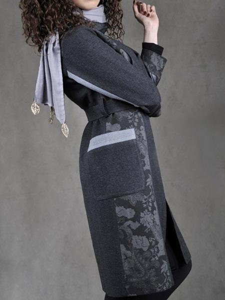 زیباترین مدلهای مانتو مد سال 96