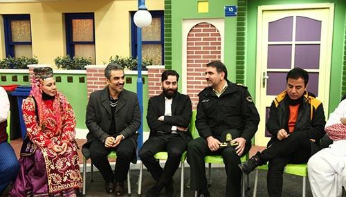 جواب رئیس پلیس تهران به گلایه ملیکا شریفی نیا +عکس