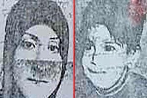پلیس بازنشسته بدنبال دختر پرورشگاهی +عکس