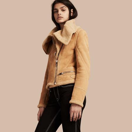 جدیدترین مدلهای کت و پالتو برند Burberry