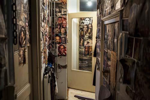 ماجرای نویسنده مشهوری که قاتل شد +عکس