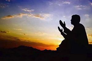 دعای حضرت سجاد برای از بین رفتن غم و اندوه
