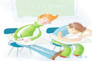 اس ام اس خنده دار امتحانات دانشجویی