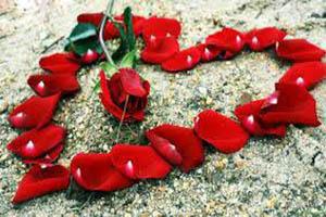 شعرهای عاشقانه و احساسی جدید