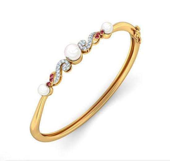 تصاویر زیباترین مدلهای جواهرات مرواریدی