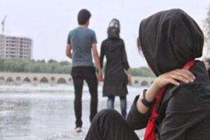 علت خیانت مردان به زنان زیبا و وفادار