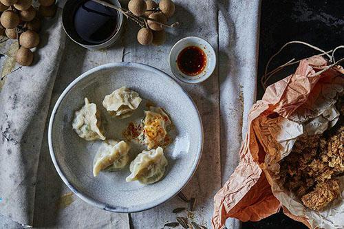 راز جوانی چینی ها این غذای ایرانیست +عکس