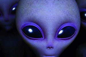 تلاش موجودات فضایی برای ارتباط با انسانها
