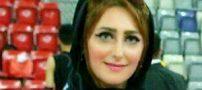 قتل خانم صالحی بدست شاهزاده عرب + تصاویر