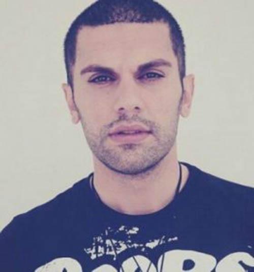 بازیگر ایرانی شبکه جم دستگیر و دیپورت شد +عکس