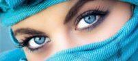 روش جدید تغییر رنگ چشم به آبی