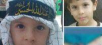 جزئیات حمله سگ وحشی به پسر 5 ساله +تصاویر 16+
