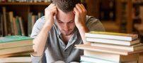 توصیه های تقویت حافظه در شبهای امتحان