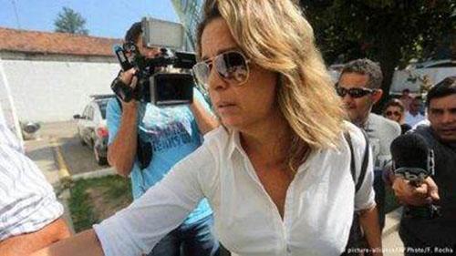 قتل پایان رابطه نامشروع زن سفیر یونان +تصاویر