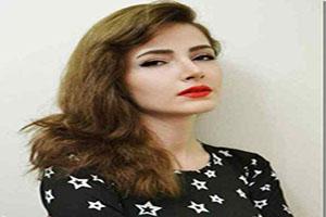 دختر ایرانی زیبا در مسابقه ملکه زیبایی 2017 +تصاویر