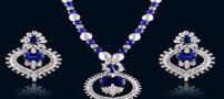 جدیدترین مدلهای جواهرات سال نو