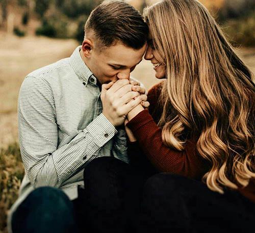 بهترین عکس های عاشقانه دونفره