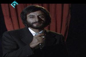 خواننده آنور آبی در تلویزیون ایران دیده شد +فیلم و عکس